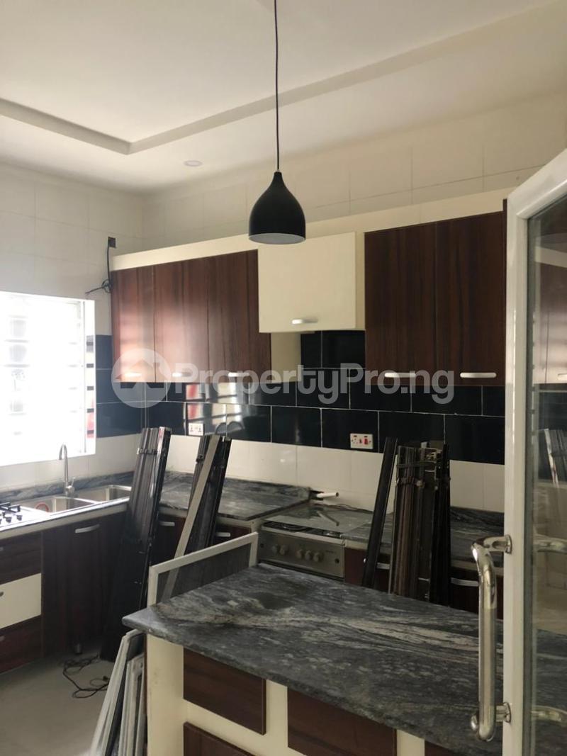 4 bedroom Terraced Duplex for sale Value County Estate Ajah Lagos - 26