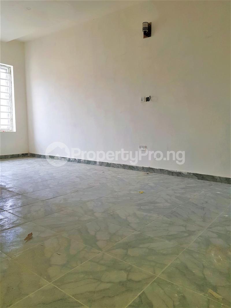 4 bedroom Terraced Duplex for sale Value County Estate Ajah Lagos - 4