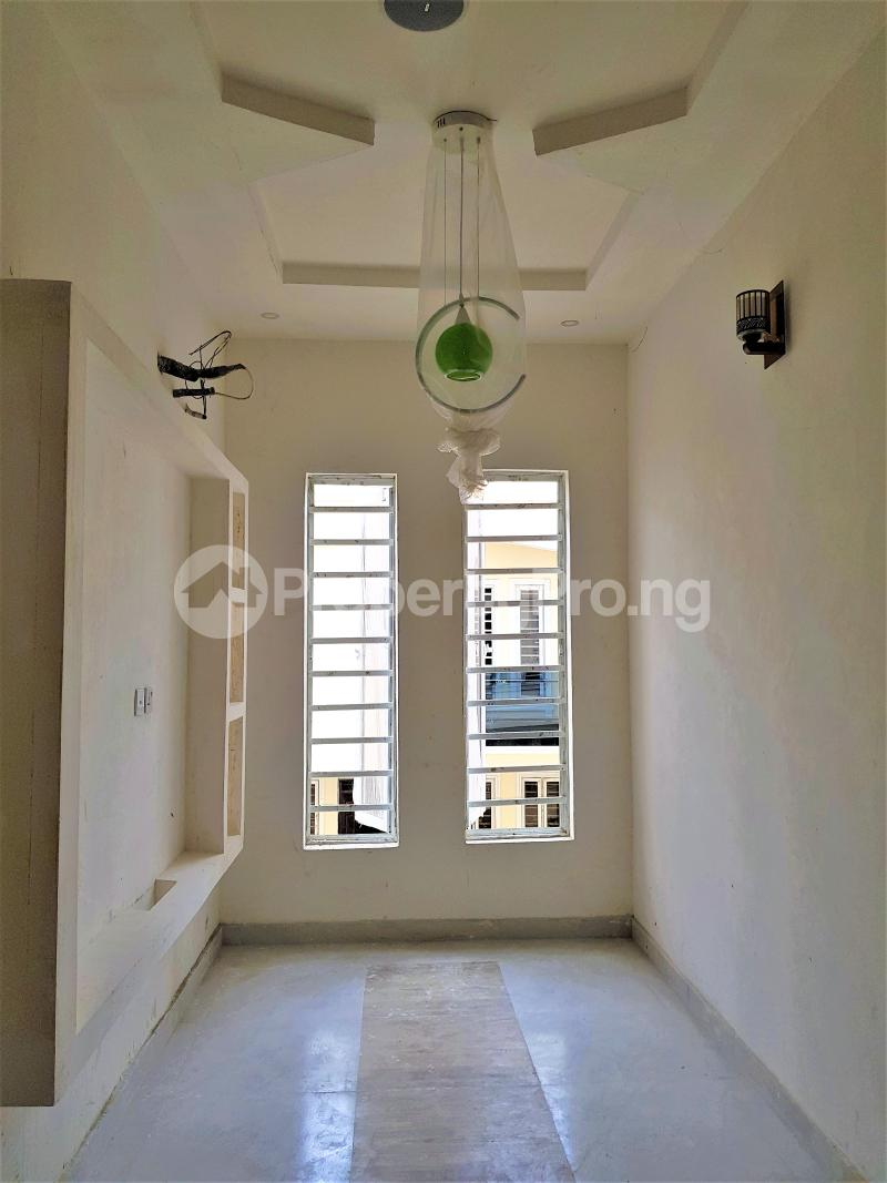 4 bedroom Terraced Duplex for sale Value County Estate Ajah Lagos - 12