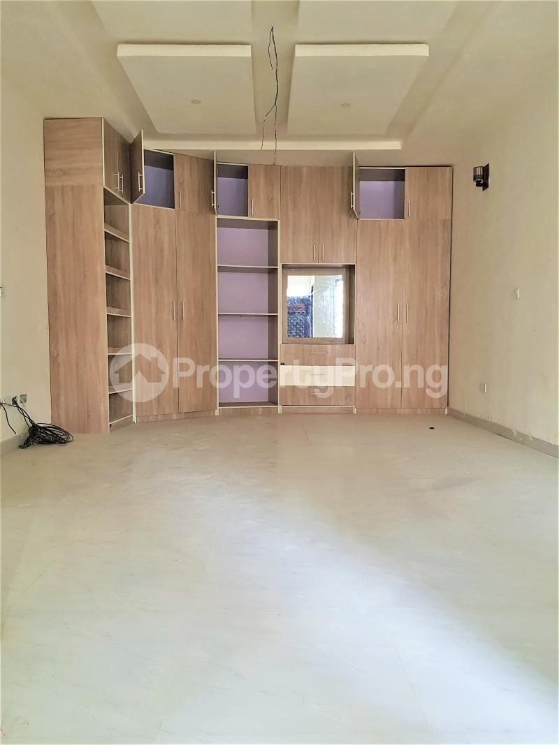 4 bedroom Terraced Duplex for sale Value County Estate Ajah Lagos - 8