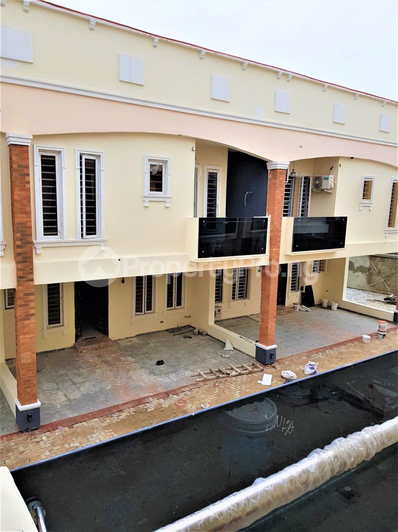 4 bedroom Terraced Duplex for sale Value County Estate Ajah Lagos - 16