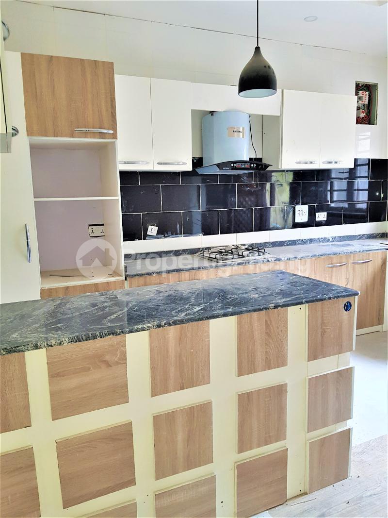 4 bedroom Terraced Duplex for sale Value County Estate Ajah Lagos - 17