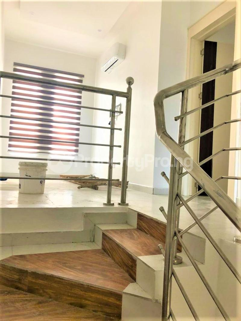 4 bedroom Terraced Duplex for sale Value County Estate Ajah Lagos - 29