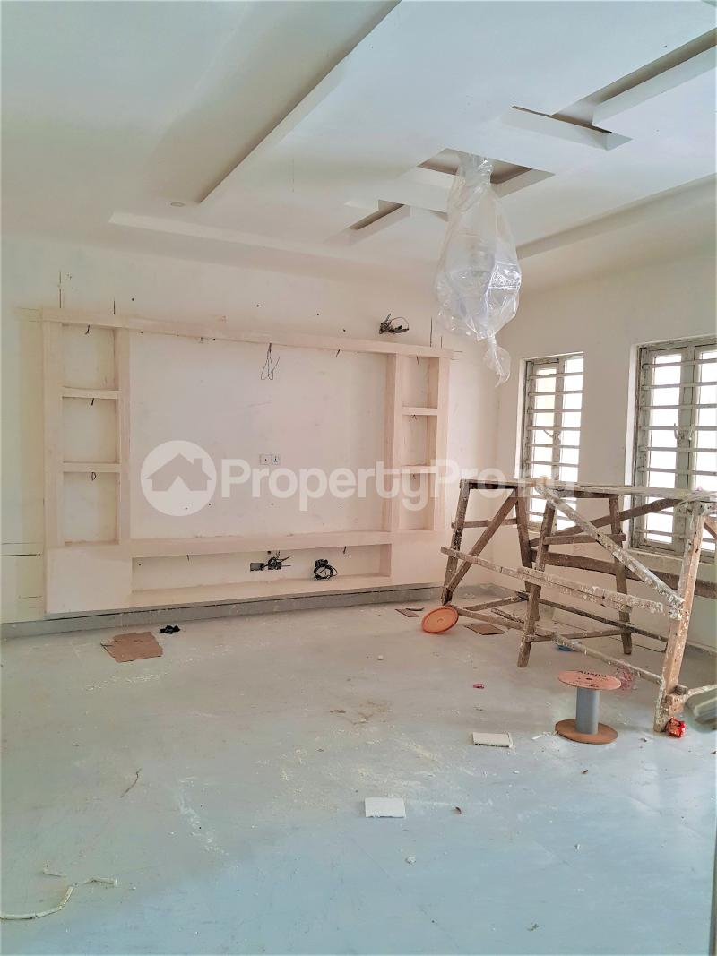 4 bedroom Terraced Duplex for sale Value County Estate Ajah Lagos - 22