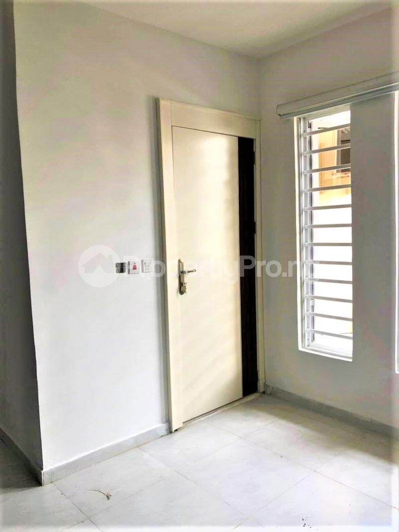 4 bedroom Terraced Duplex for sale Value County Estate Ajah Lagos - 25