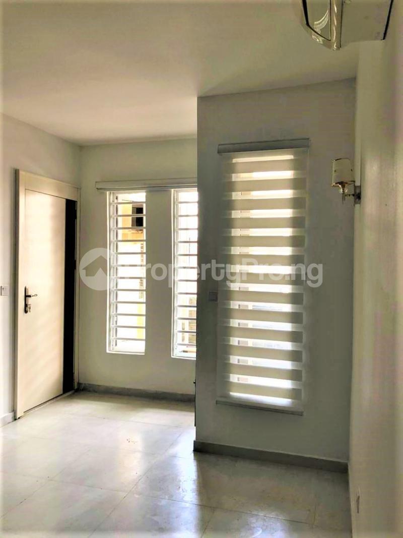 4 bedroom Terraced Duplex for sale Value County Estate Ajah Lagos - 30