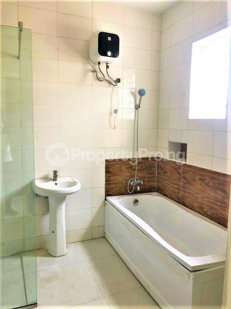 4 bedroom Terraced Duplex for sale Value County Estate Ajah Lagos - 10