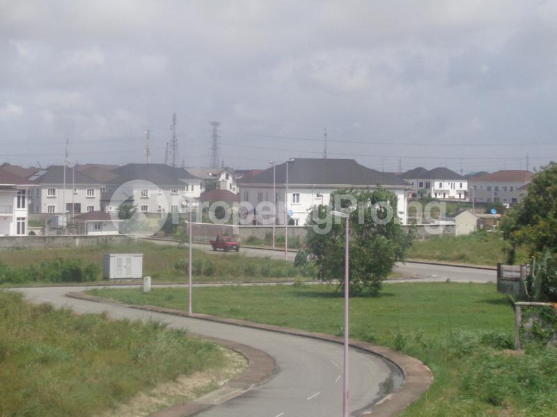 4 bedroom Detached Duplex House for sale Royal Garden Estate  Ajah Lagos - 10