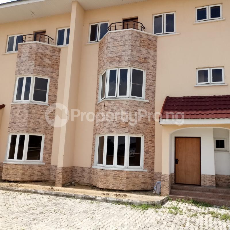 4 bedroom Detached Duplex House for sale Royal Garden Estate  Ajah Lagos - 11