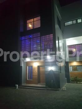 4 bedroom Terraced Duplex House for sale Agungi Lekki Lagos - 5