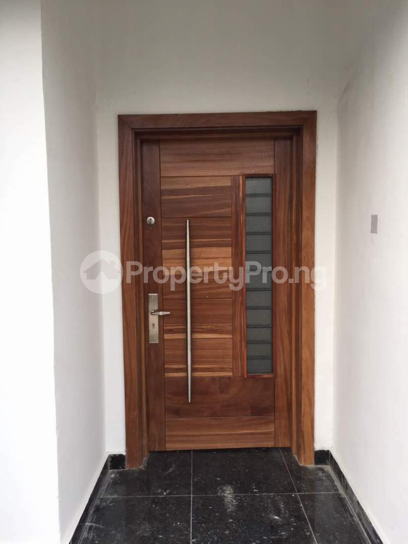 4 bedroom Terraced Duplex House for sale ELM STREET Osborne Foreshore Estate Ikoyi Lagos - 6