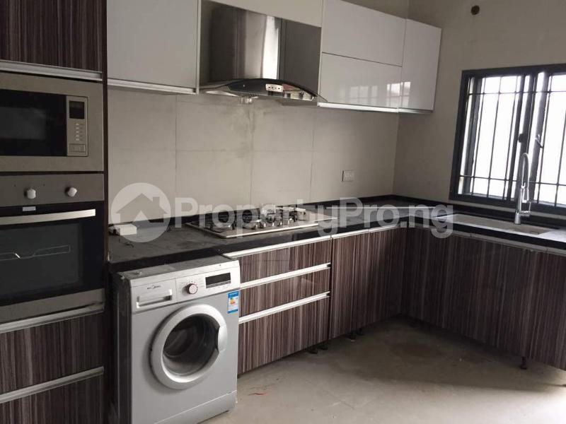 4 bedroom Terraced Duplex House for sale ELM STREET Osborne Foreshore Estate Ikoyi Lagos - 7