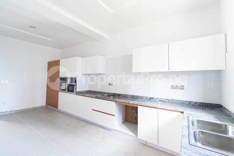 4 bedroom Terraced Duplex House for sale Old Ikoyi Ikoyi Lagos - 3