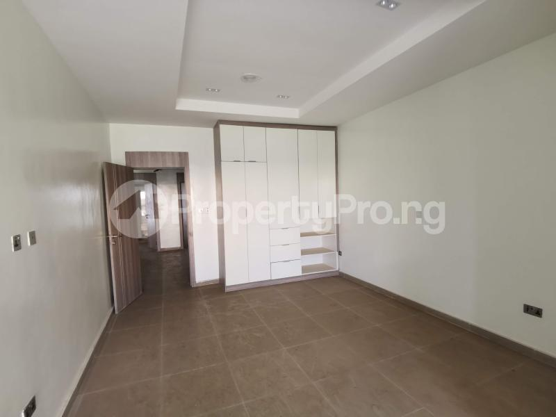 4 bedroom Terraced Duplex House for sale Osborne Foreshore Estate Ikoyi Lagos - 7