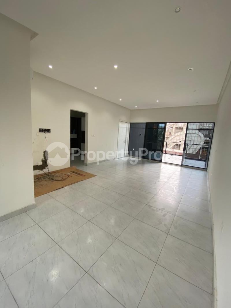 4 bedroom Terraced Duplex House for sale Lekki Phase 1 Lekki Lagos - 10