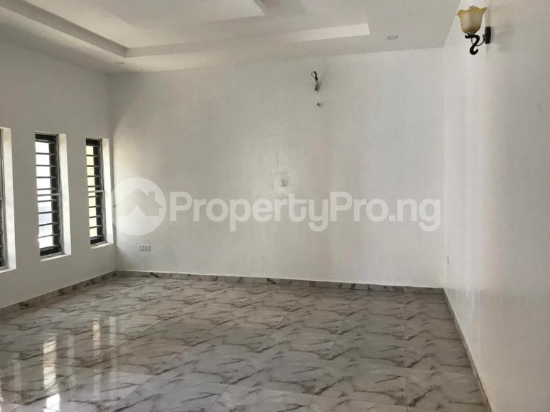 4 bedroom Terraced Duplex House for sale Lafiaji, Orchid Road Lekki Lagos - 9