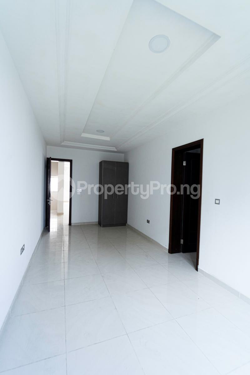 4 bedroom Terraced Duplex House for sale Old Ikoyi Ikoyi Lagos - 5