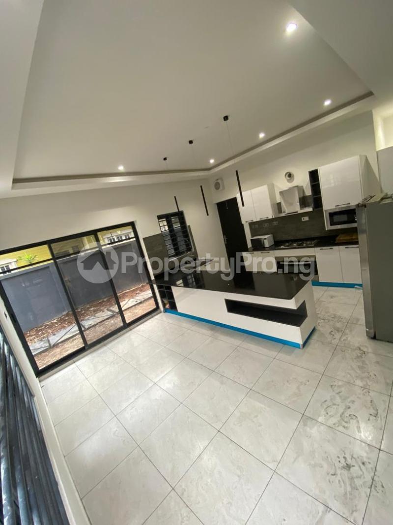 4 bedroom Terraced Duplex House for sale Lekki Phase 1 Lekki Lagos - 3