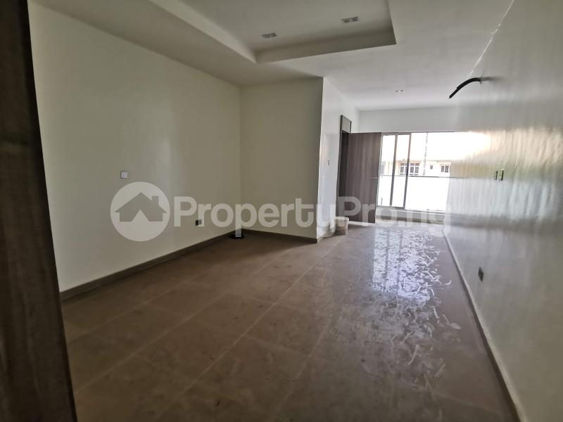 4 bedroom Terraced Duplex House for sale Osborne Foreshore Estate Ikoyi Lagos - 6