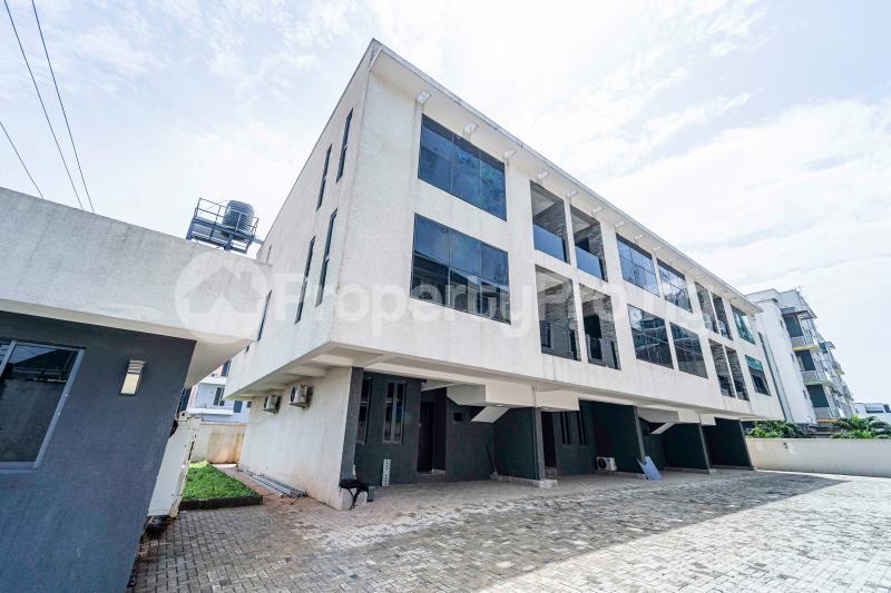 4 bedroom Terraced Duplex House for sale Old Ikoyi Ikoyi Lagos - 0