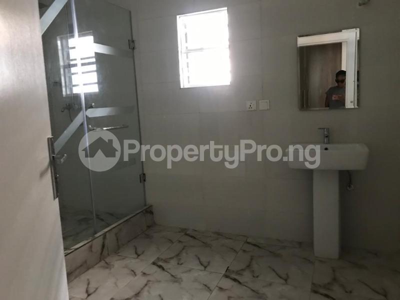 4 bedroom Terraced Duplex House for sale Lafiaji, Orchid Road Lekki Lagos - 7