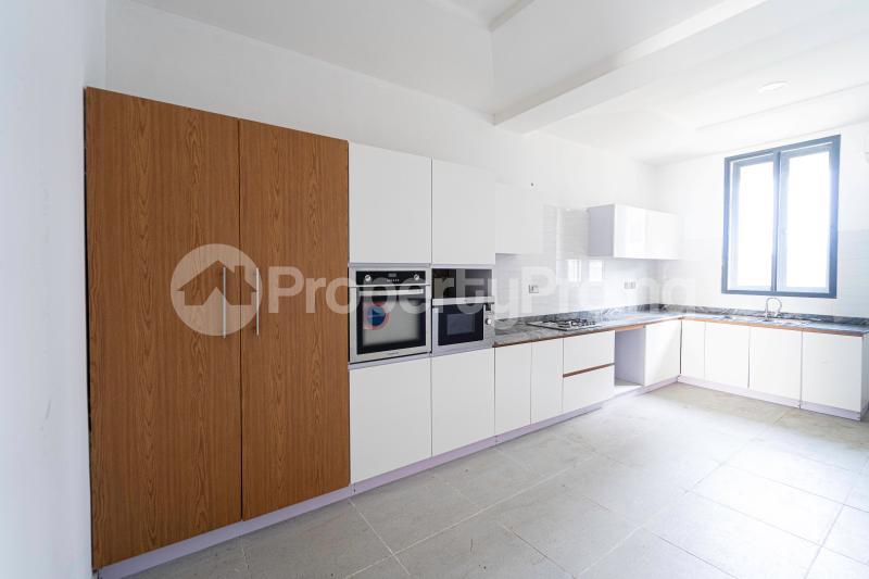 4 bedroom Terraced Duplex House for sale Old Ikoyi Ikoyi Lagos - 2