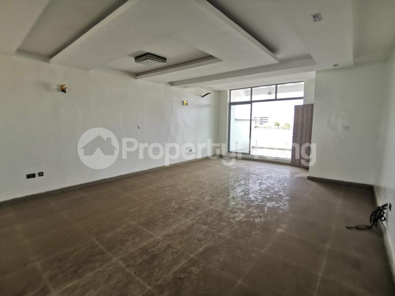 4 bedroom Terraced Duplex House for sale Osborne Foreshore Estate Ikoyi Lagos - 13