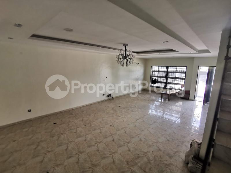 4 bedroom Terraced Duplex House for sale Osborne Foreshore Estate Ikoyi Lagos - 5