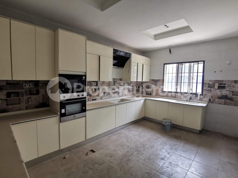 4 bedroom Terraced Duplex House for sale Osborne Foreshore Estate Ikoyi Lagos - 2