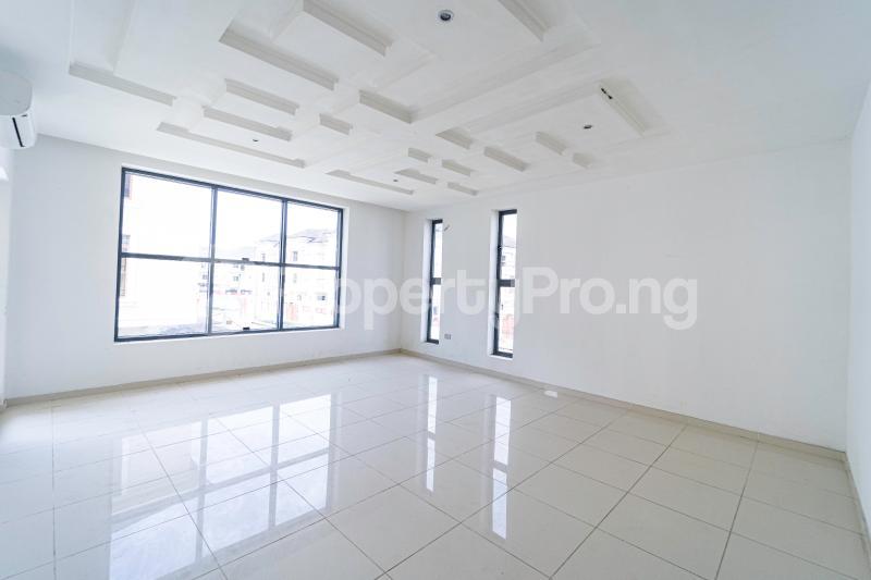 4 bedroom Terraced Duplex House for sale Old Ikoyi Ikoyi Lagos - 4