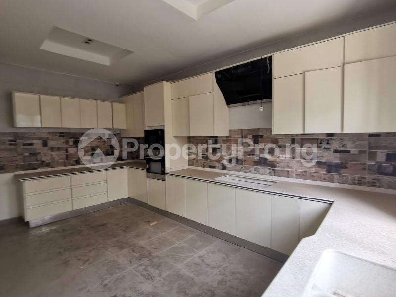 4 bedroom Terraced Duplex House for sale Osborne Foreshore Estate Ikoyi Lagos - 3