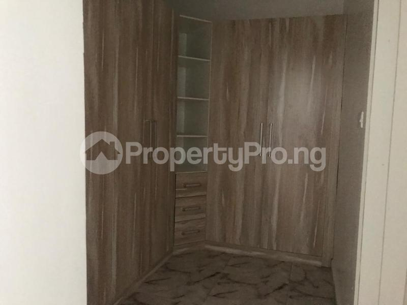 4 bedroom Terraced Duplex House for sale Lafiaji, Orchid Road Lekki Lagos - 6