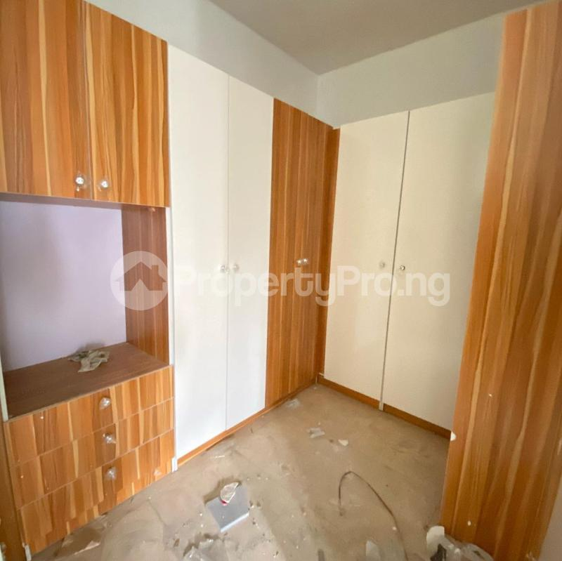 4 bedroom Terraced Duplex House for sale 2nd toll gate  chevron Lekki Lagos - 4