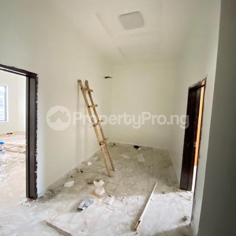 4 bedroom Terraced Duplex House for sale 2nd toll gate  chevron Lekki Lagos - 8