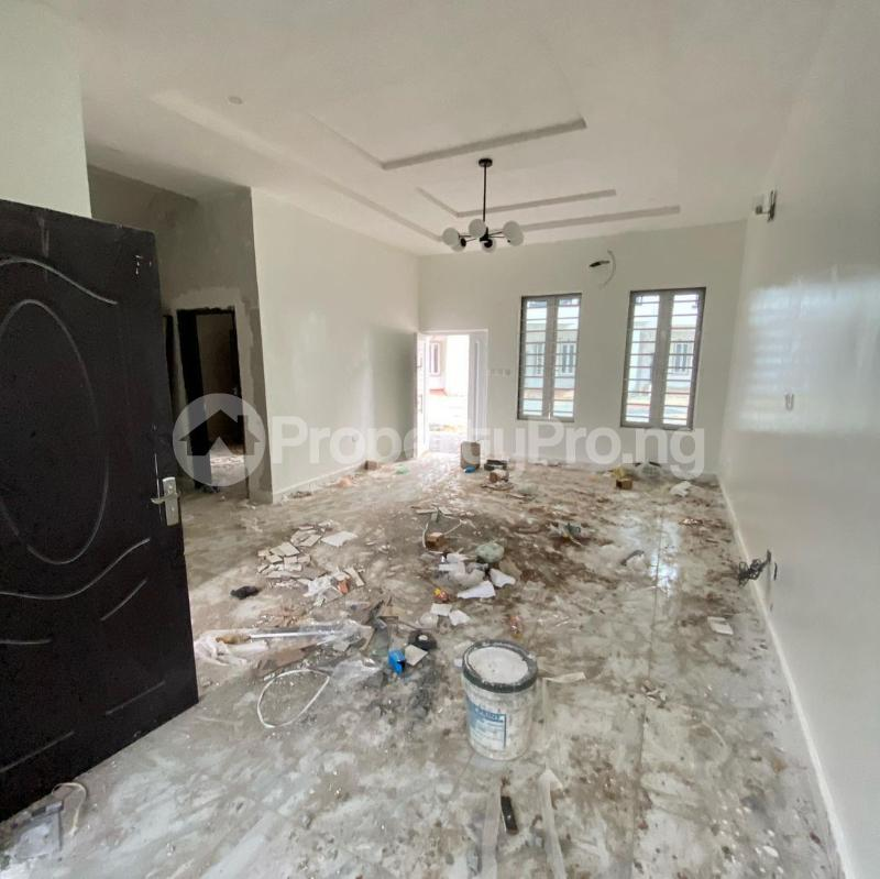 4 bedroom Terraced Duplex House for sale 2nd toll gate  chevron Lekki Lagos - 5