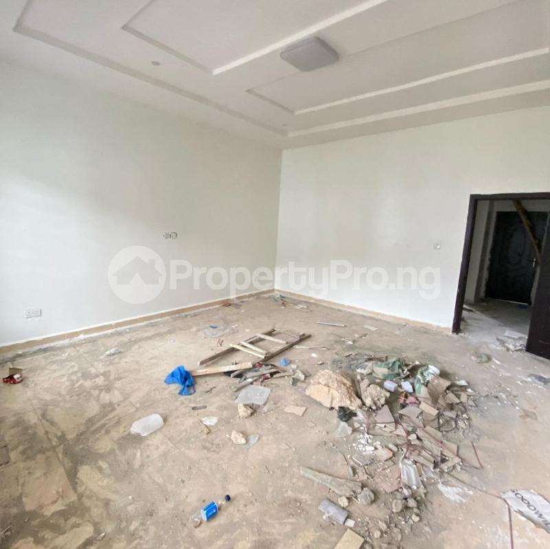 4 bedroom Terraced Duplex House for sale 2nd toll gate  chevron Lekki Lagos - 6
