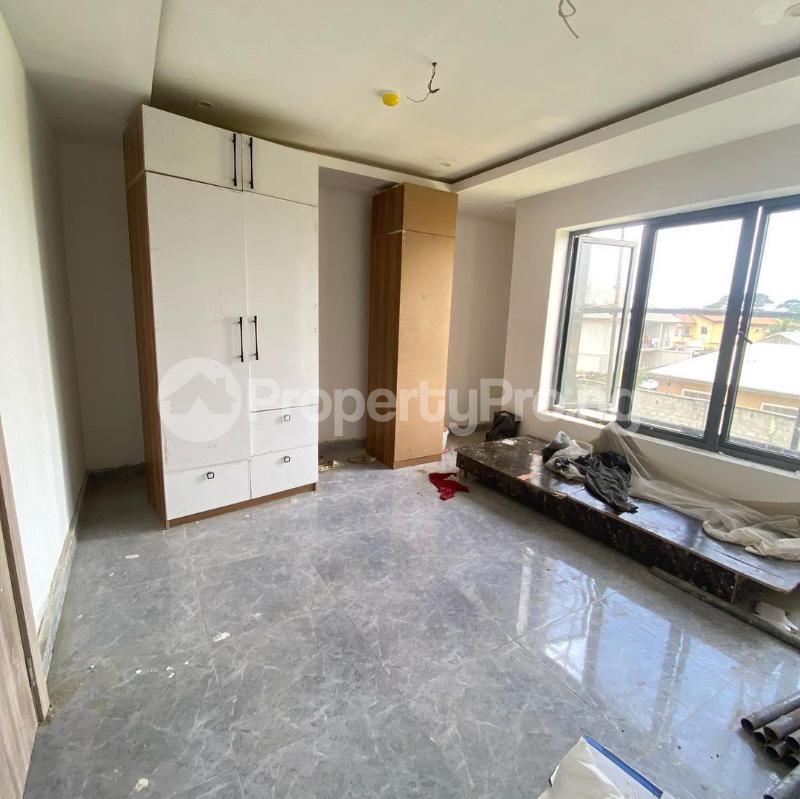 4 bedroom Terraced Duplex for sale Ikate Lekki Lagos - 4