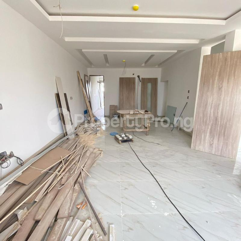 4 bedroom Terraced Duplex for sale Ikate Lekki Lagos - 5
