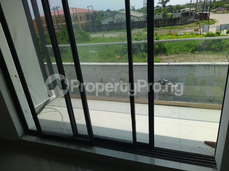 4 bedroom Terraced Duplex House for sale Mobile Road Ilaje Ajah Lagos Ilaje Ajah Lagos - 15