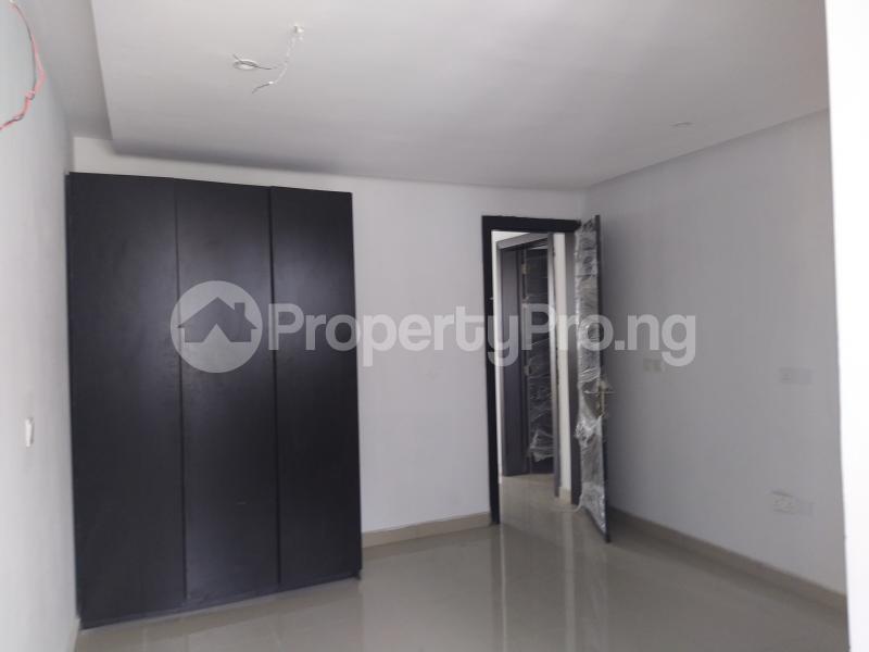 4 bedroom Terraced Duplex House for sale Mobile Road Ilaje Ajah Lagos Ilaje Ajah Lagos - 12