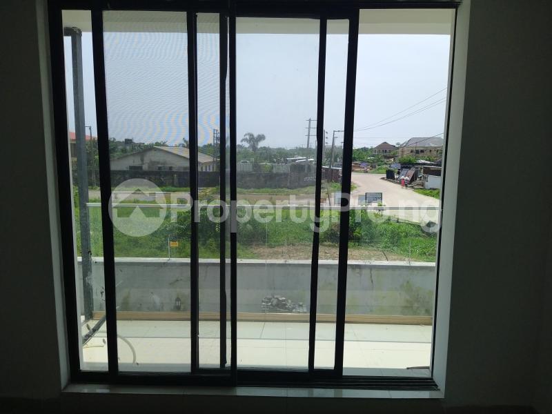 4 bedroom Terraced Duplex House for sale Mobile Road Ilaje Ajah Lagos Ilaje Ajah Lagos - 16
