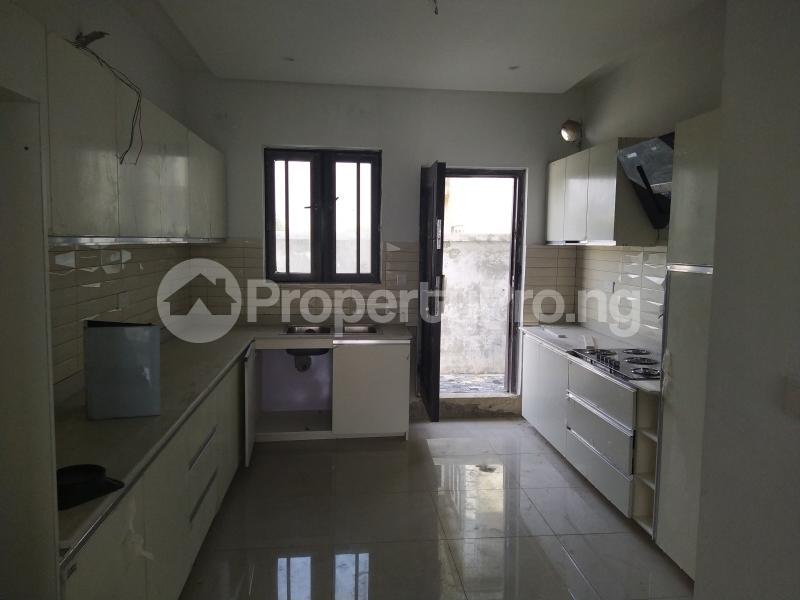 4 bedroom Terraced Duplex House for sale Mobile Road Ilaje Ajah Lagos Ilaje Ajah Lagos - 4
