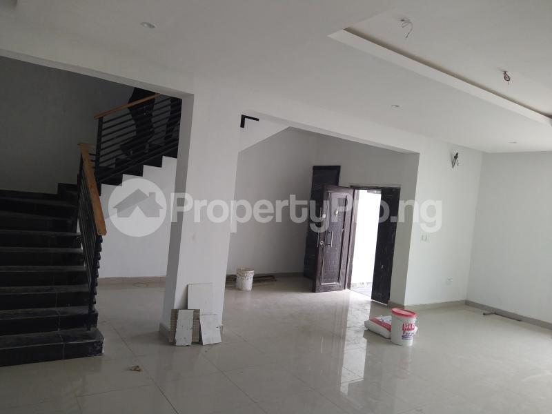4 bedroom Terraced Duplex House for sale Mobile Road Ilaje Ajah Lagos Ilaje Ajah Lagos - 2