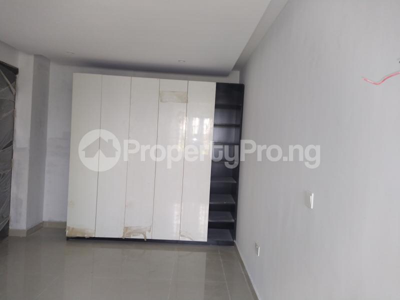 4 bedroom Terraced Duplex House for sale Mobile Road Ilaje Ajah Lagos Ilaje Ajah Lagos - 9