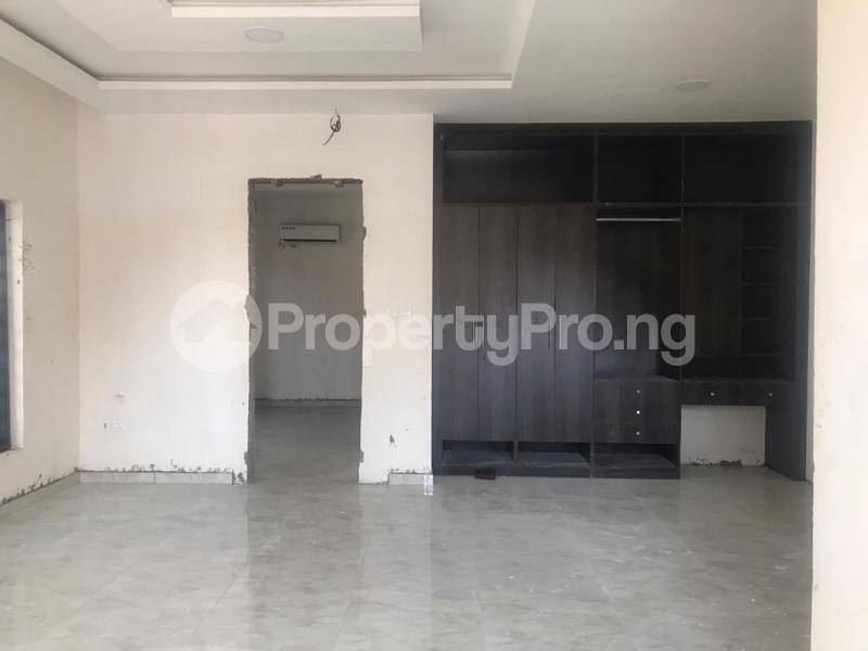 4 bedroom Terraced Duplex House for sale Lekki Phase 1 Lekki Lagos - 5