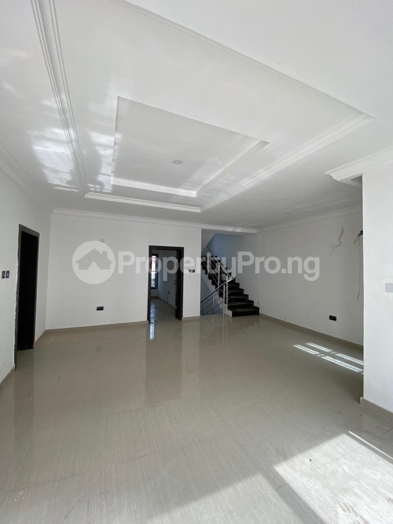 4 bedroom Terraced Duplex House for rent Osapa london Lekki Lagos - 6