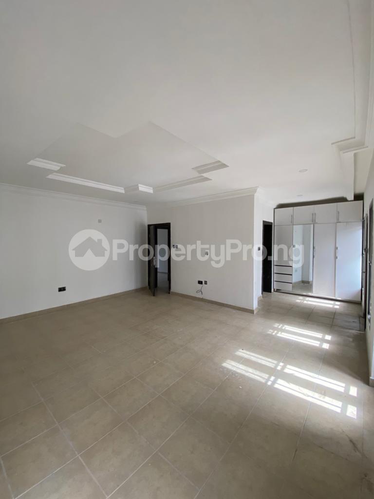 4 bedroom Terraced Duplex House for rent Osapa london Lekki Lagos - 4