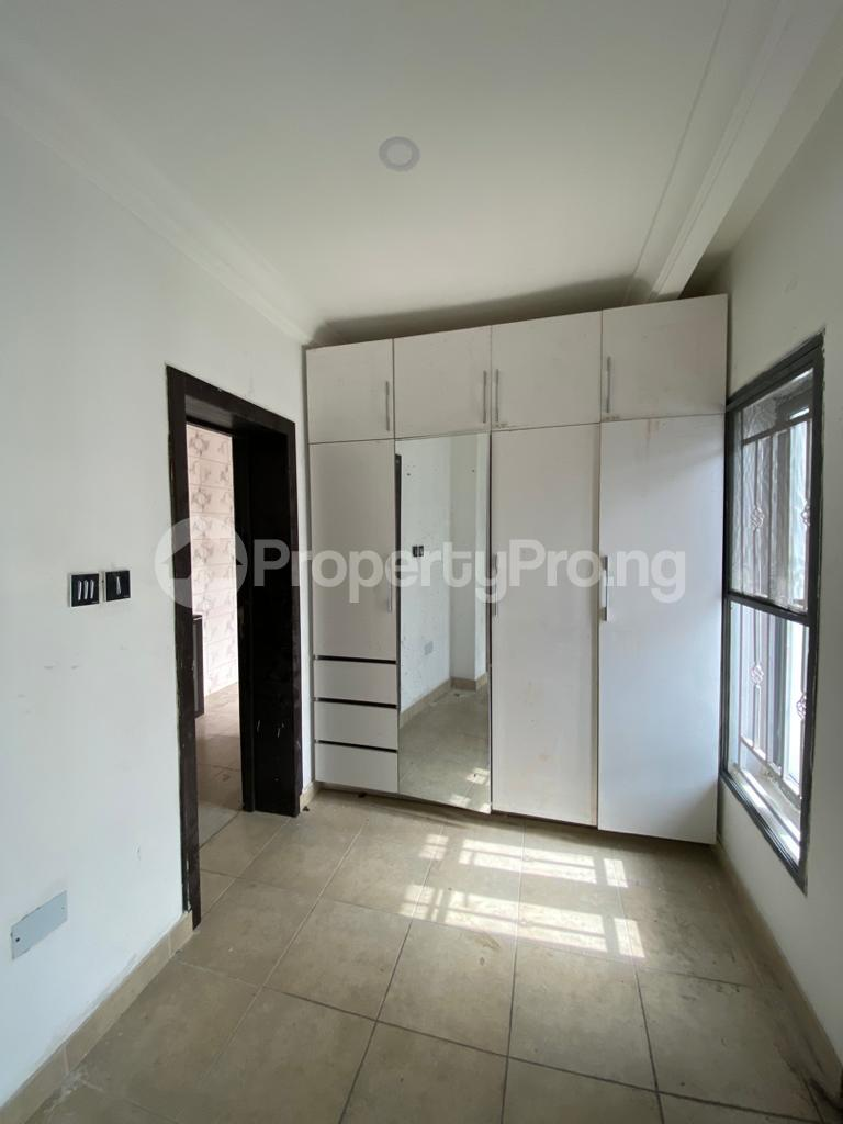 4 bedroom Terraced Duplex House for rent Osapa london Lekki Lagos - 2