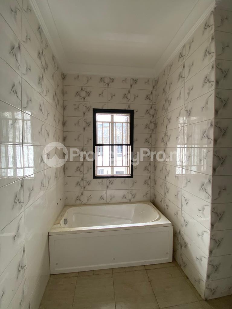 4 bedroom Terraced Duplex House for rent Osapa london Lekki Lagos - 0