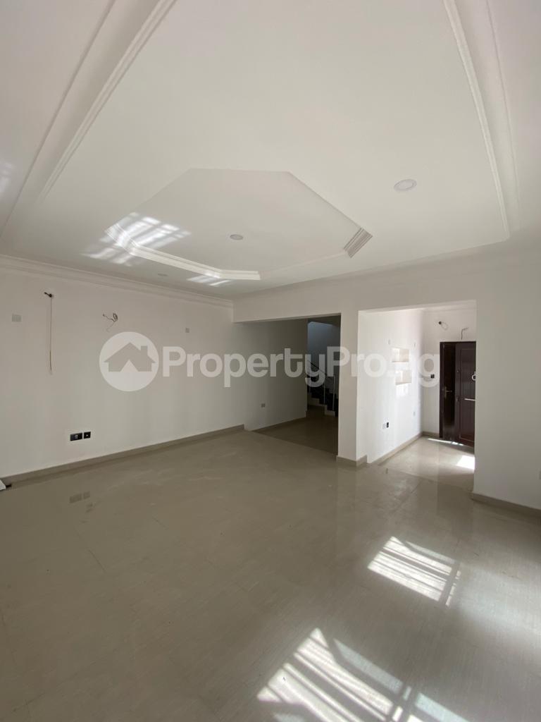 4 bedroom Terraced Duplex House for rent Osapa london Lekki Lagos - 12